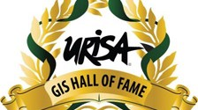 URISA GIS Hall of Fame